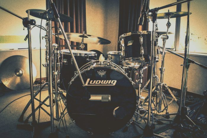 Analogue Drums DeadBeat