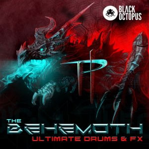 Black Octopus Behemoth Ultimate Drums & FX