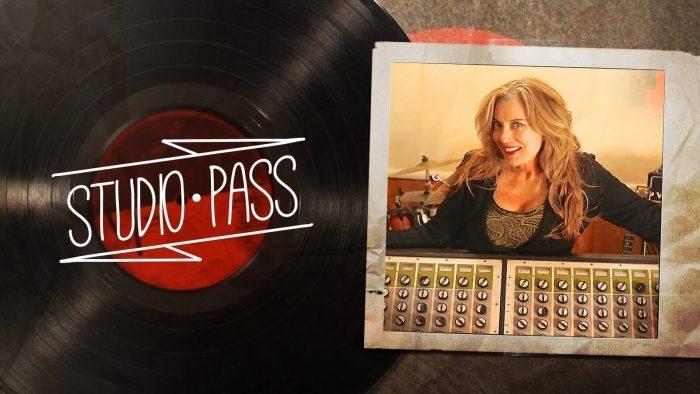 CreativeLive Studio Pass Sylvia Massy