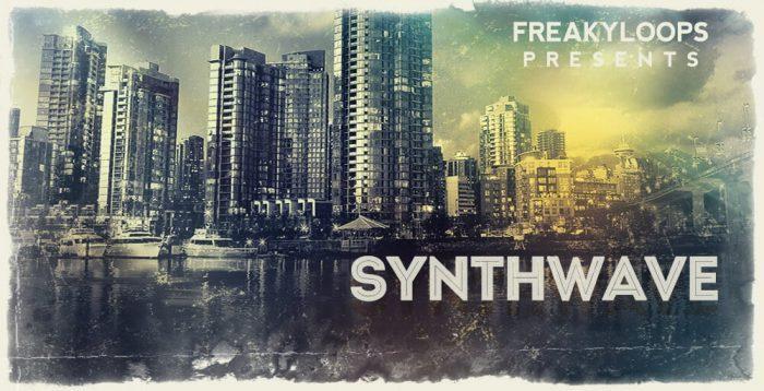 Freaky Loops Synthwave