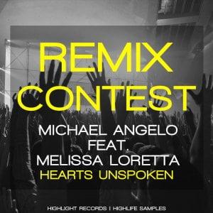 HighLife Samples Remix contest