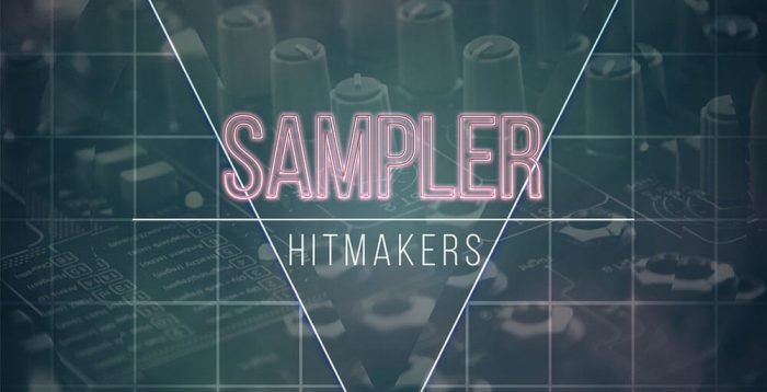 Hitmakers Sampler