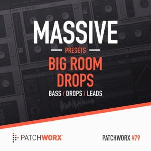 Loopmasters Big Room Drops