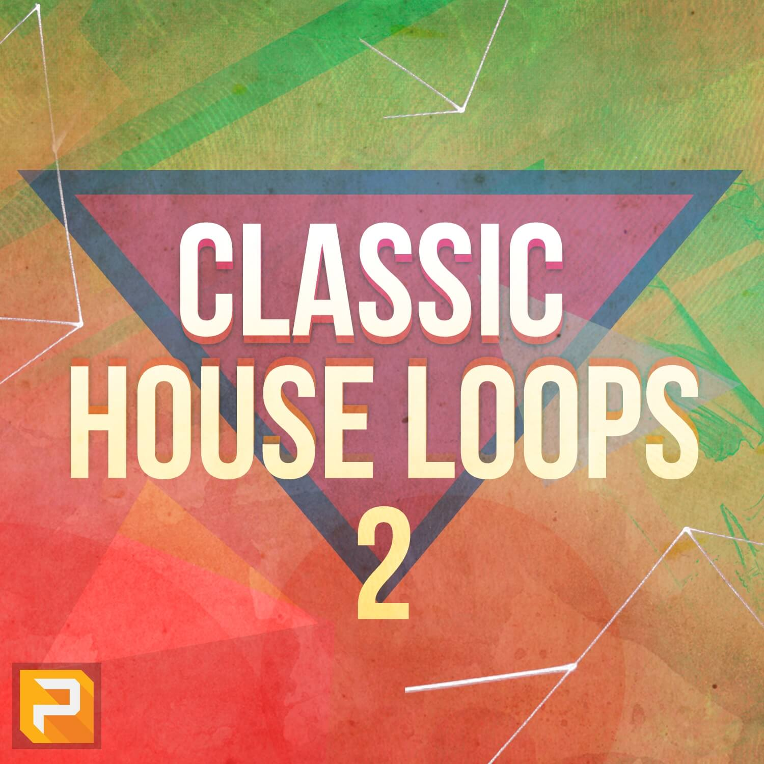 Pakotec classic house loops vol 2 sample pack for Classic house sample pack