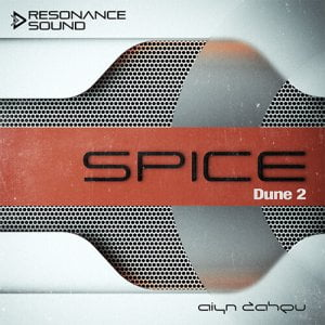 Resonance Sound Spice Vol.1 for Dune 2