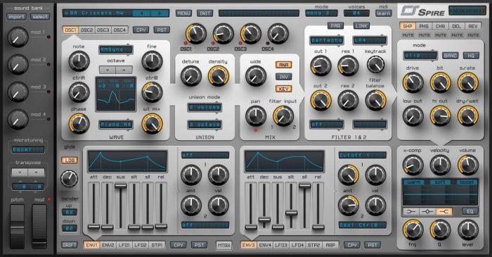 Reveal Sound Spire 1.1.3
