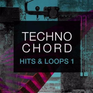 SPF Samplers Techno Chord Hits & Loops 1