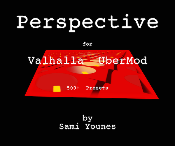 Sami Younes Perspective for Ubermod