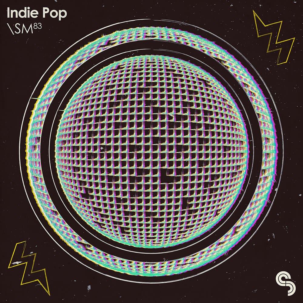 Sample Magic Indie Pop sample pack released
