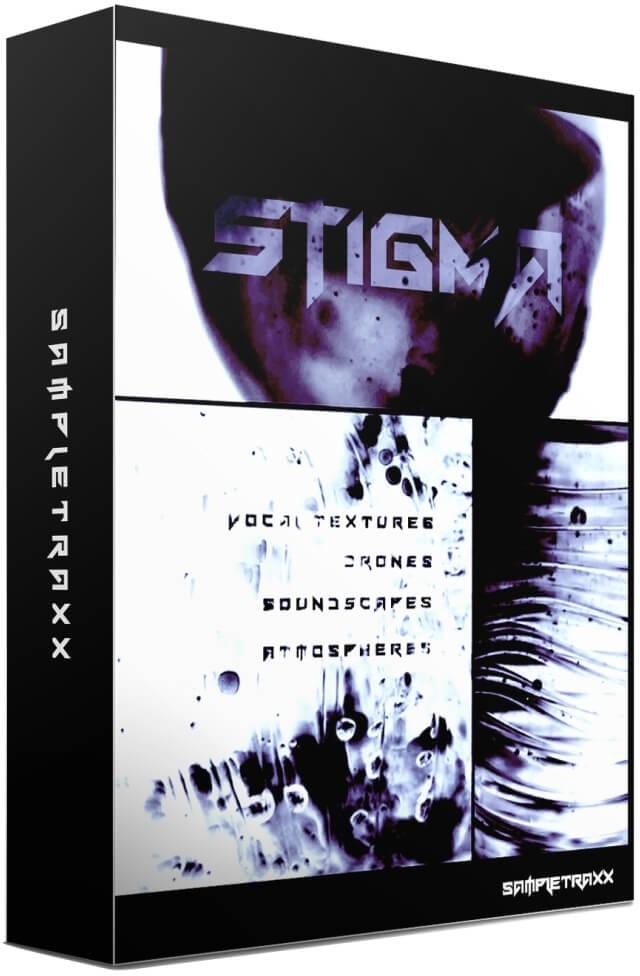 SampleTraxx Stigma