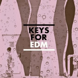 Samplemodern Keys For Edm