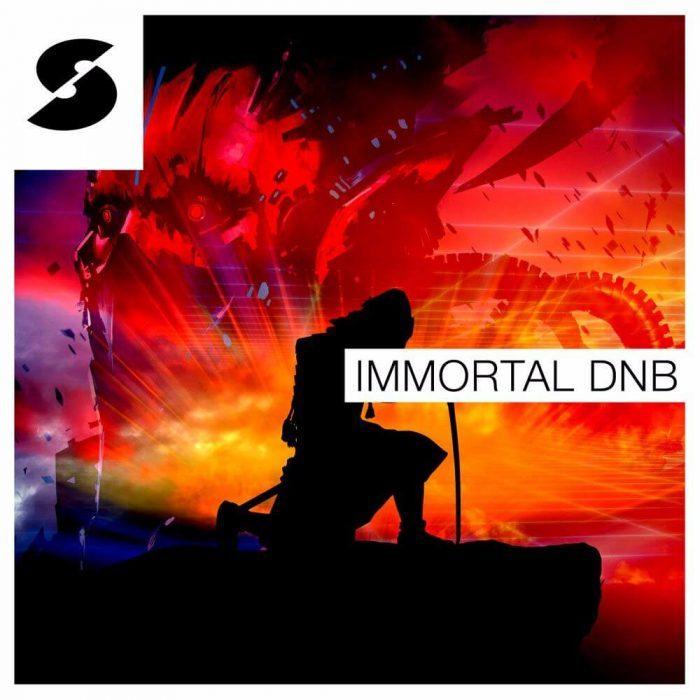 Samplephonics Immortal DnB