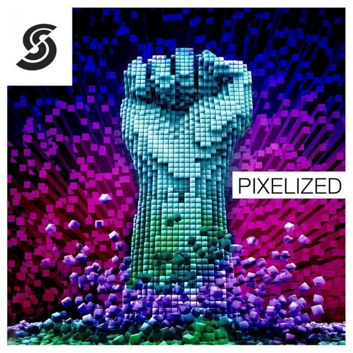 Samplephonics Pixelized