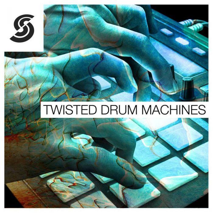Samplephonics Twisted Drum Machines