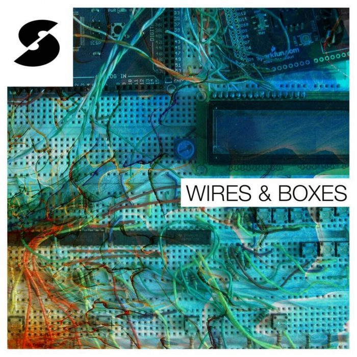 Samplephonics Wires & Boxes