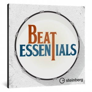 Steinberg Beat Essentials