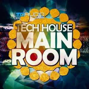 TD Audio Tech-House Mainroom