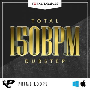 Total Samples Total 150bpm Dubstep