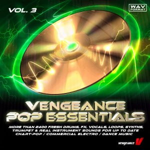Vengeance Pop Essentials Vol 3