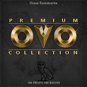 Xenos Soundworks Premium OVO Collection