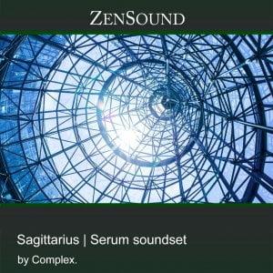 ZenSound Sagittarius for Serum
