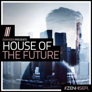 Zenhiser house of the future sample pack for Classic italo house zenhiser