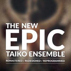 8Dio The New Epic Taiko Ensemble for Kontakt