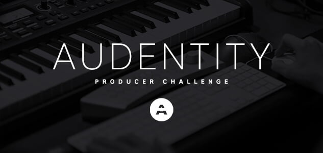 Audentity Producer Challenge