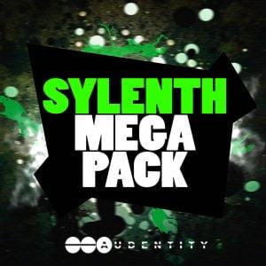 Audentity Sylenth Megapack
