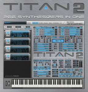 Best Service Titan 2