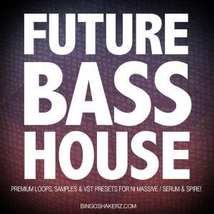 Bingoshakerz Future Bass House