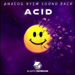 Elastic Membrane Acid for Analog Rytm