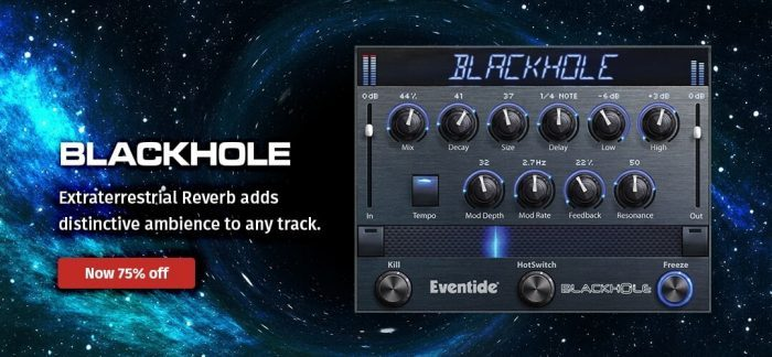 Eventide Blackhole Sale