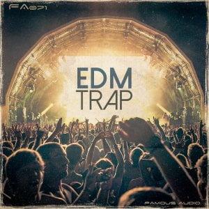 Famous Audio EDM Trap