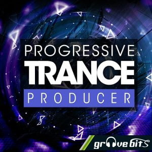 Groovebits Progressive Trance Producer