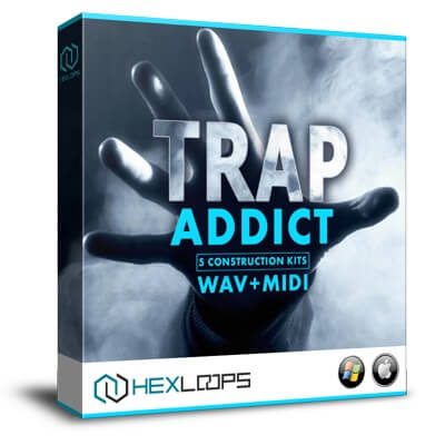 Hex Loops Trap Addict