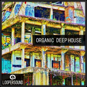Loopersound Organic Deep House