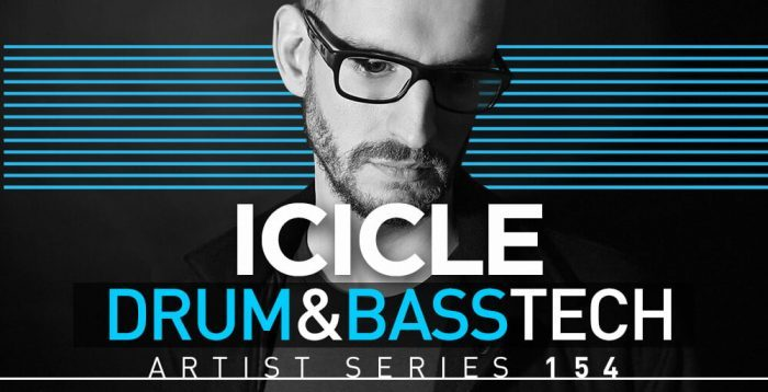 Loopmasters Icicle Drum & Bass Tech