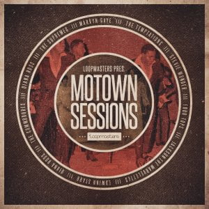 Loopmasters Motown Sessions