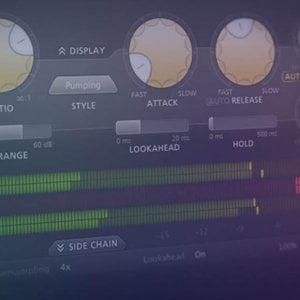 MixMasterWyatt Academy Secrets of Sidechain Compression