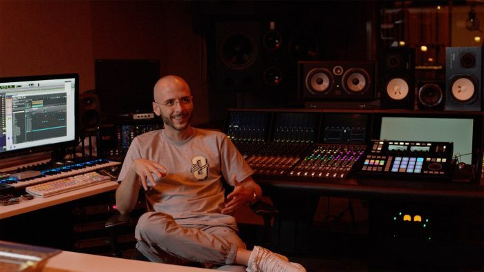 NI Video Drake Producer Noah 40 Shebib