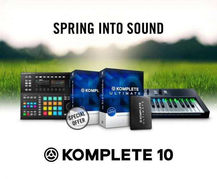 NI_Spring_Into_Sound_Special_Offer_2016