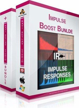 Navi Retlav Impulse Boost Bundle sm