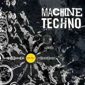 Raw Loops Machine Techno