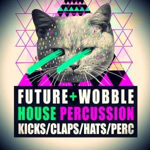 SHARP - Future & Wobble House Percussion