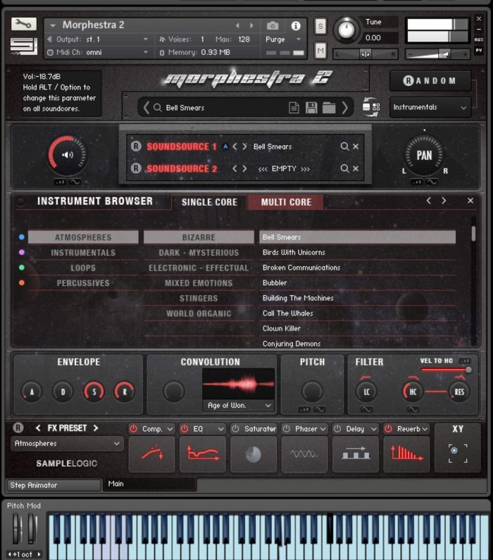Sample Logic Morphestra 2 03