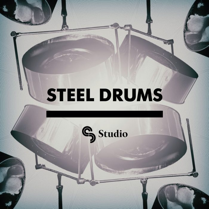 Sample Magic Steel Drums