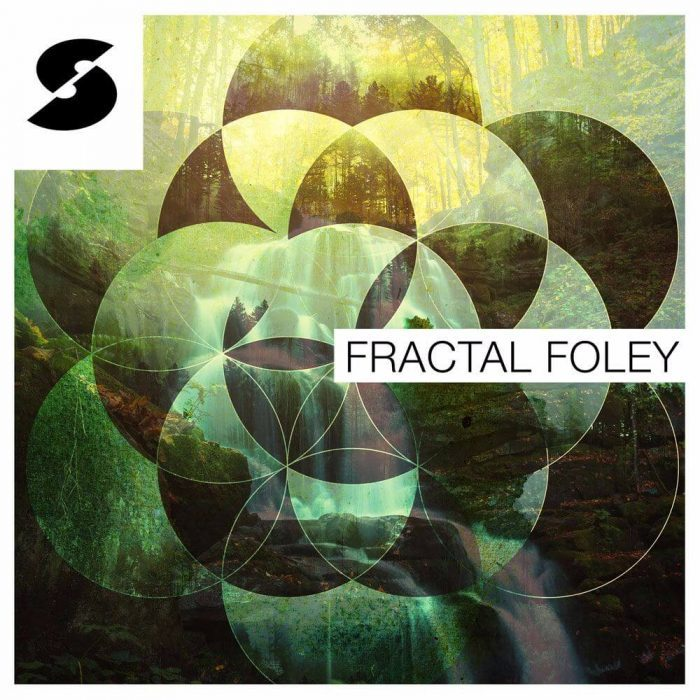 Samplephonics Fractal Foley