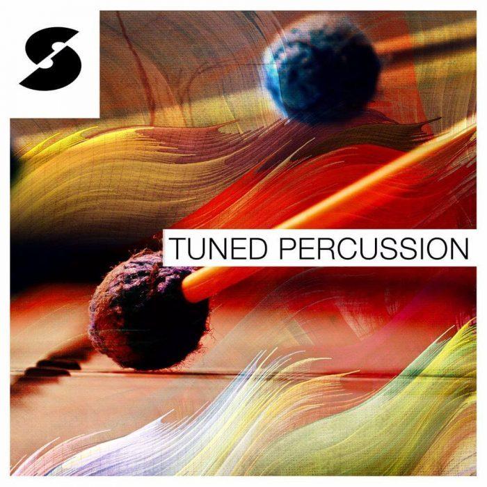 Samplephonics Tuned Percussion
