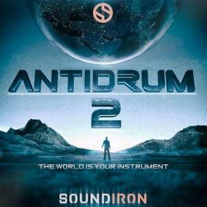 Soundiron Antidrum 2